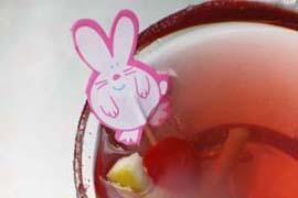 Cherry Blossom Margarita