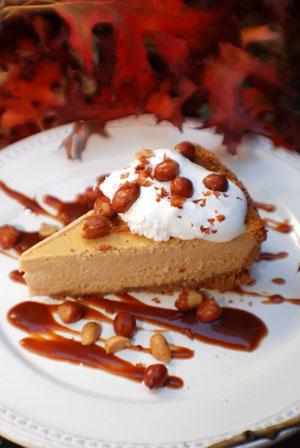 Recipes dessert cheesecake