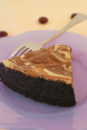 Easy recipes for cheesecakes deserts