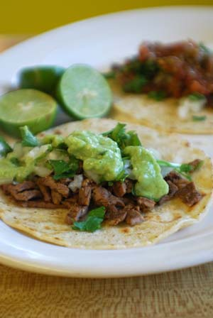 how to make real mexican beef tacos