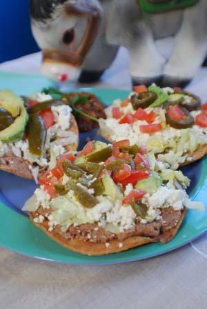 Mexican Main Courses Mexican Food Recipes