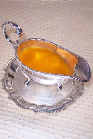 ... dessert with mango sauce mango fancy designer dessert with mango sauce