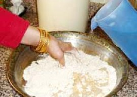 Roll With It:The Not-So-Simple Art of Making Chapattis -