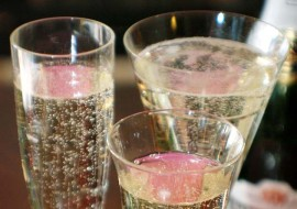 Michael De Loach on Champagne and Sparkling Wine -