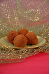 Mystery Truffles recipe perfect for Valentine's Day.