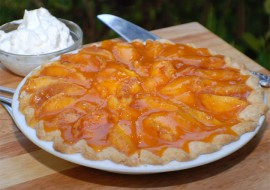 Peach Perfection -
